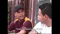 Makeout video amateur two gogoboys of Rio de Janeiro