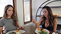 Remy LaCroix, Ariella Ferrera at Mommy's Girl thumbnail