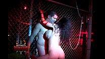 Mistress Rhiannon Gives A Golden Shower