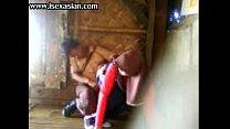 Voyeur asian malaysian teen student make love