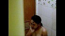 asian girl shower spy صورة
