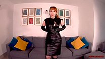 Horny Redhead MILF Red XXX Is The Ultimate Tease