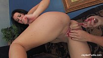 Jayden Jaymes loves to eat Sophies pussy thumbnail
