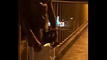 Totalmente Pelado No Meio Da Rua (Full Video >
