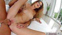 Allinternal Monique gets a pussy creampie pornhub video