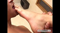 two hot babes fucked by a huge cock gb - Orgasmos xxx thumbnail