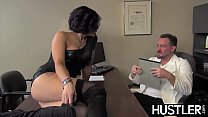 Seductive MILF Ryder Skye throated before passionate fucking tumblr xxx video