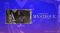 PINKYXXX.COM MYSTIQUE VS JOVAN PREVIEW - 69VClub.Com