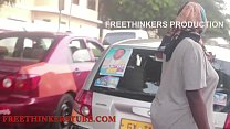 Freethinkers production ghana street pick up bi...