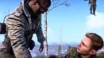 Battlefield V Battle Royale Trailer Review
