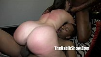 PAwg virgo takes dick  gangbanged by romemajor ...