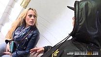 Brittany Bardot Forgets about her Boyfriend's Absense [트럭섹스 box truck]