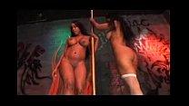 Sandi Jackmon, Soleil, Brianna Beach Nurse Lickfest pornhub video