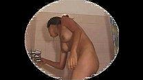 Trisha Krishanan - Bathroom Scandal