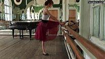 Alla Zadornaya best and hottest ballerina!