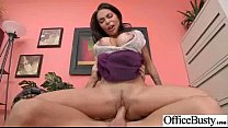 Busty Sluty Office Girl (lela star) Like Hard Style Sex Action clip-21 porn image