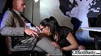 Big Tits Sluty Office Worker Girl Perform Hard Sex clip-27
