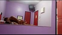 Novinha 1/10 transando sexo com o namorado no motel free love