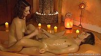 Mallu sex vides ◦ Stroking And Massaging His Dick thumbnail