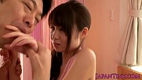 Free download video bokep Petite oriental whore swaps cum