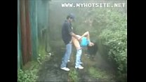 Outdoor Sex Video [Garden Sex V ... - com Thumbnail