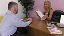 Jessa Rhodes Office Femdom preview image