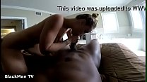 White Girl With BBC