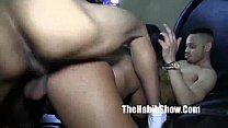 Phatt Pussy Rican Dominican Fucked By Bbc Donny And Macana & videomasti thumbnail