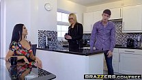 Brazzers - Moms in control -(Jasmine Jae)- Bringing Stepsiblings Closer Together thumbnail