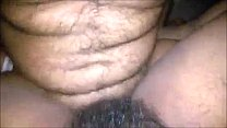 Fuck that Black Desi Ass Hairy Pussy Indian Aunty Fuck