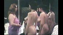 19718 arab sultan selecting harem slave preview