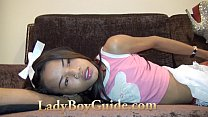 Thai Maturbatin g Ladyboy Offers You Her Love s You Her Love