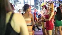Thailand Single Men's Paradise - For Thai, Japanese & Korean Pussy! video