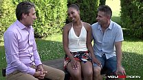 Interracial - Cheating Ebony Shade Rose hardcore fuck with sex therapist pornhub video