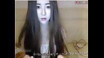 绝色气质女神高颜值网红脸主播考拉为了RMB也玩大胆直播