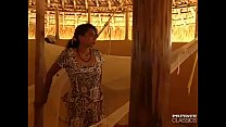 Luisa Victoria Gets a DP in the Tent