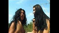 Horny Lesbian Gipsy Girls