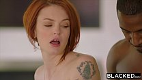 BLACKED Bree Daniels Can't Wait For BBC While Husband Is Gone