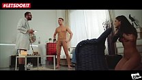 Teens want to have a fucking painting - Literally (Evelina Darling) Vorschaubild