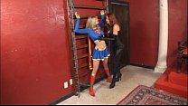 The Violation Of Super Girl - Alli Rae, Kendra James