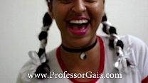 Stepdad teaches daughter how to use Fleshlight - twitter/snap @Professor GAIA