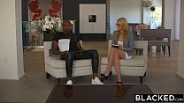BLACKED Keira Nicole Takes Her First Big Black Cock thumbnail