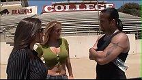 Nasty Dick Hunters Austin Kincaid And Trina Mic