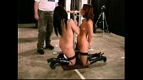 Two slaves training PART-3 preview image