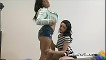 Bigtit ebony and perky gf fucked hard Preview