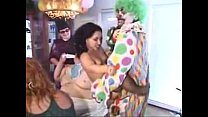 The clown, the midget, and the big baby - More Videos WWW.FETISHRAW.COM