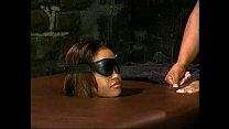 Sky Jolie anal Dp