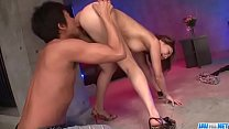 Mind blowing group sex with insolent mom, Aika - More at Javhd.net Preview