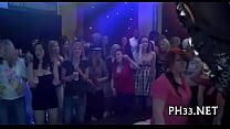 Gangbang wild patty at night club - Download mp4 XXX porn videos