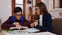 Moms Bang Teens - (Jordi, Lilu Moon, Mina) - cougar or kitten - Reality Kings